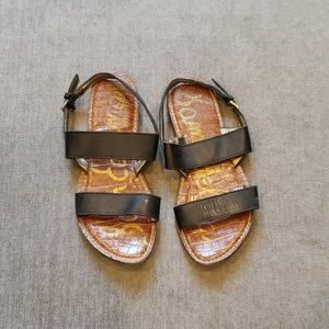 Sam Edelman Flat Sandals